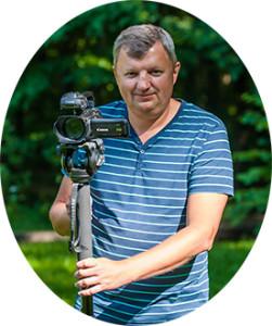 видеограф харьков