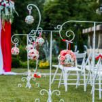 Свадебный декор Харьков