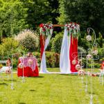 оформление и проведение выездной церемонии харьков