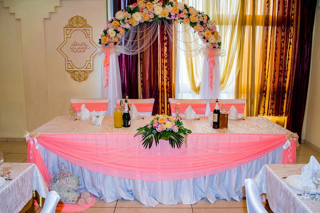свадебное украшение харьков